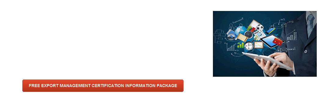 Import Export Institute Export Management Certification